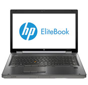 HP EliteBook 8770w Laptop