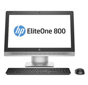 HP EliteOne 800 G2 All in One
