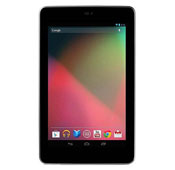 ASUS Google Nexus 7 32GB 3G Tablet