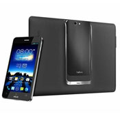 ASUS PadFone Infinity 32GB Tablet with dock