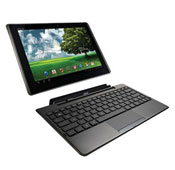 ASUS Eee Pad Transformer TF101 16GB Tablet with Dock