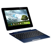 ASUS Eee Pad Transformer TF300T 32GB Tablet with Keyboard Dock