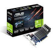 ASUS GT 710-1-SL Graphics Card