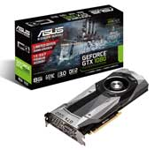 ASUS GTX1080-8G Graphics Card