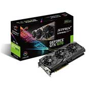 ASUS STRIX-GTX1070-O8G GAMING Graphics Card