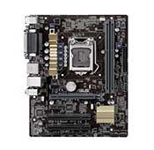 Asus H110M-C Socket1150 Motherboard