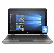 HP Pavilion X360 13T-U100S 13Inch Touch Laptop