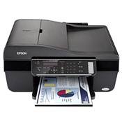 Epson Stylus Office BX305F Multifunction Inkjet Printer