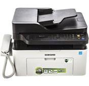 Samsung Xpress M2070FH Multifunction Laser Printer With Handset