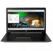 HP ZBook 15 G3Core i7 8GB 256SSD 4GB  Mobile Workstation Laptop