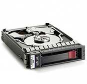 HP 600GB 6G SAS 15K 516828-B21 Server HDD