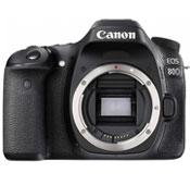 Canon Eos 80D Body Digital Camera