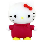 Kmashi Hello Kitty 16GB Flash Memory