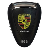 Kmashi Porsche 8GB Flash Memory