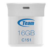 Team Group C151 16GB Flash Memory