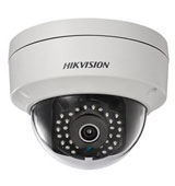 Hikvision DS-2CD2132F-IWS IP IR Dome Camera