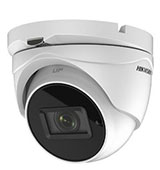 Hikvision DS-2CE56H1T-IT3ZE Dome Turbo Hd Camera