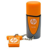 HP V245O USB 2.0 16GB Flash Memory