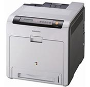 قیمت SAMSUNG CLP-610ND Laser Printer