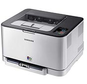 قیمت SAMSUNG CLP-320n Laser Printer