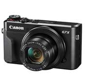 Canon G7X Mark II Digital Camera