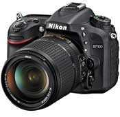 Nikon D7100 kit 18-140 Digital Camera