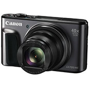 Canon Powershot SX720 HS Digital Camera