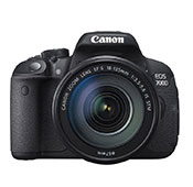 Canon EOS 700D Kit 18-135mm IS STM Digital Camera