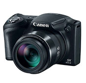 Canon Powershot SX410 IS Digital Camera