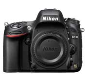 Nikon D610 Body Digital Camera