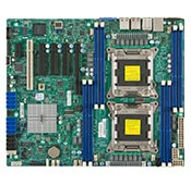 Supermicro X9DRL-iF-O Server Motherboard