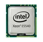 Intel Xeon E5540 492244-B21 Server CPU