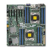 Supermicro X10DRH-C Server Motherboard