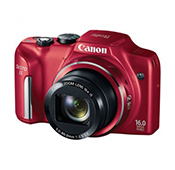 Canon PowerShot SX170 IS Camera