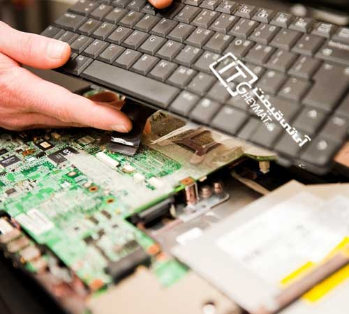 repair laptop c