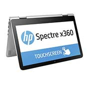 HP SPECTRE 13T-4100 X360 Touch LapTop