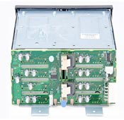 HP DL380 G7-8SFF Cage Hot Plug
