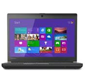 Toshiba R30-A1040 i5-4-750-Intel Laptop