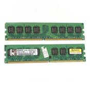 Kingston 512MB SD 400 Used RAM