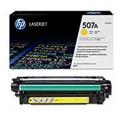 HP 507A-CE402A Yellow LaserJet Toner Cartridge
