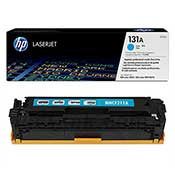 HP 131A-CF211A cyan Original LaserJet Toner Cartridge