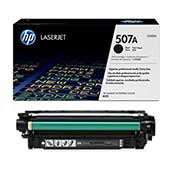 HP 507A-CE400A Black LaserJet Toner Cartridge