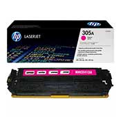 HP 305A-CE413A Magenta Original LaserJet Toner Cartridge