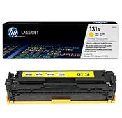 HP 131A-CF212A Yellow Original LaserJet Toner Cartridge