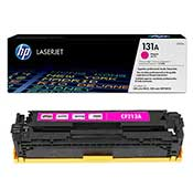 HP 131A-CF213A Magenta Original LaserJet Toner Cartridge