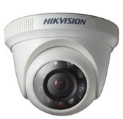 Hikvision DS-2CE5582P Analog IR Dome Camera