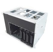 HP ML350 G6 HDD Cage