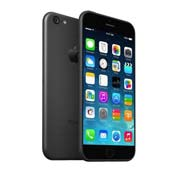 Apple iPhone 6S Plus 128GB Black Mobile Phone