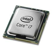 INTEL Core i7-2600 TRY CPU