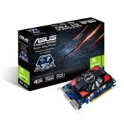 ASUS GeForce GT730-4GD3 128Bit Graphics Card